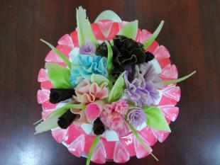 choco-flower-garden-cake