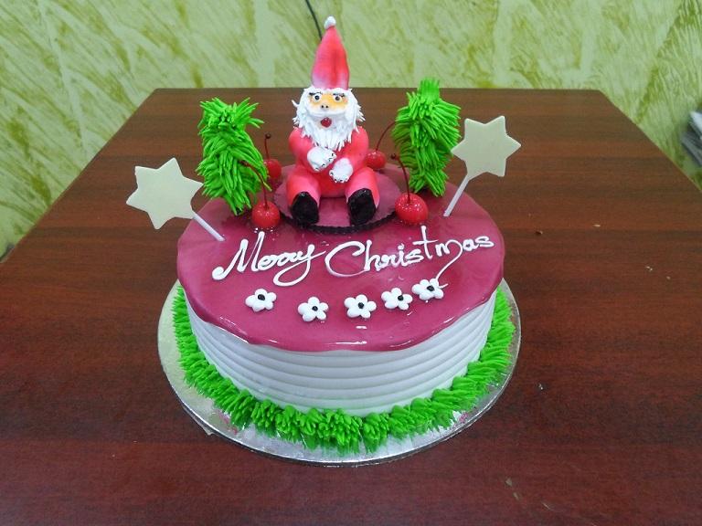 christmas cake madurai