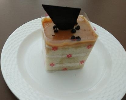 english caramel