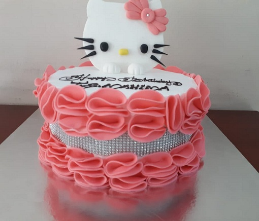 kitty cake madurai