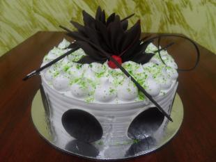 N Mehndi Cake : Allproducts fresh creamz bakery cake delivery madurai mid night