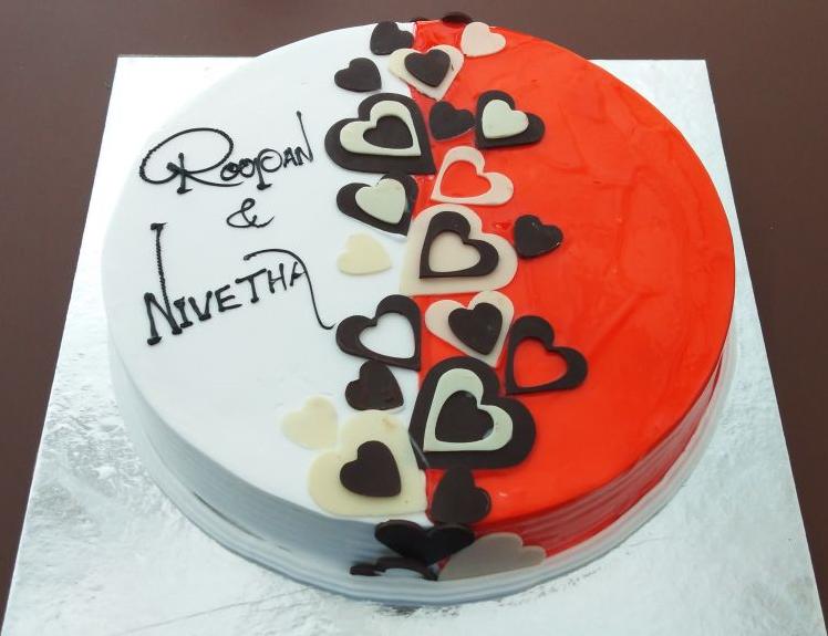 madurai freshcreamz hearty cake